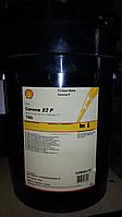Компрессорное масло Shell Corena S2 P100 20л