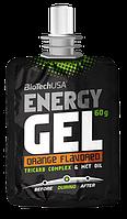 Энергетик Bio Tech ENERGY GEL gel 60g