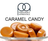 Ароматизатор TPA Caramel candy 5 ml (карамельный леденец)