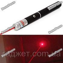 Лазерная указка red Laser Pointer, фото 2