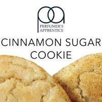 Ароматизатор TPA Cinnamon Sugar Cookie 5 ml (печенье с корицей)