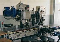Восстановленный автомат контроля стеклотары CIM