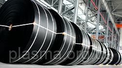 Лента конвейерная шахтная трудносгораемая 2ШТС -...-3-ТЛК-400-2-4,5-3,5, ГОСТ 20-85
