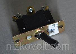 Вимикач - тумблер ПТ-18-25-2212-30УЗ (аналог ППН-45)