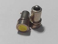 Светодиод T10-BA9S-1W-12V