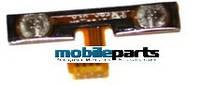 Оригинальный Шлейф Громкости (volume cable) для Lenovo A398T