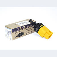 Выключатель заднего хода (жабка) Aveo 1,5 (4-контакта пластиковый)  FSO