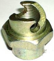 Гайка храповика (коленвала) Ваз 2101-2106 (под ключ)