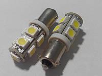 Светодиод T10-BA9S-9SMD(5050)-12V