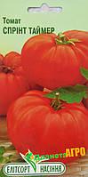 """Семена  томата Спринт Таймер, среднеспелый 0,1 г, """"Елiтсортнасiння"""", Украина"""