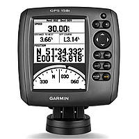 Garmin GPS 158i with GA38