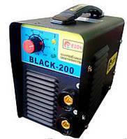 Сварочный инвертор Edon BLACK mma-200