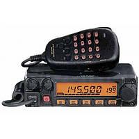 Автомобильная радиостанция Yaesu FT-1802