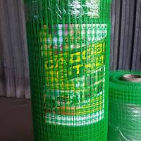 Сітка пластикова зелена 1.5 х 100 м