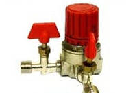 Редуктор («рога») компрессора, малый