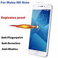 Защитное стекло для Meizu M5 Note