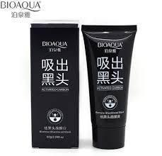 Оригинал 100%!!!  Черная маска-пленка BIOAQUA Black Mask 60 гр*