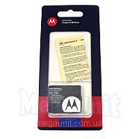 Аккумулятор Motorola BC50 ( AURA, L2, L6, K1, Z3, Z6)