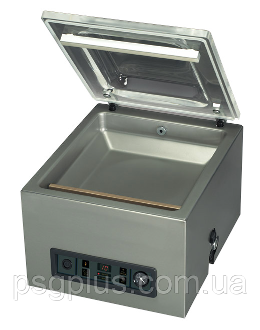 Однокамерний вакуумний пакувальник SCANDIVAC ST 8-35