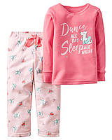 """Пижама 2в1 Carter's """"Танцуй весь день!"""""""