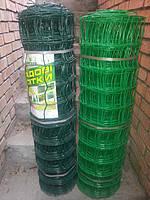 Сітка пластикова садова 1*20м