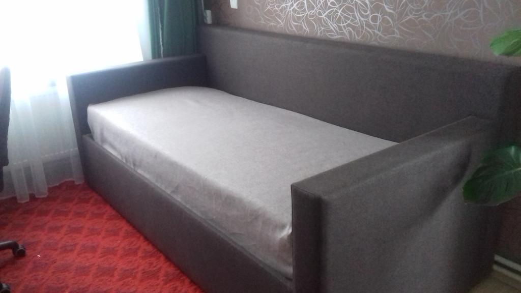 Диван Ліжко 2