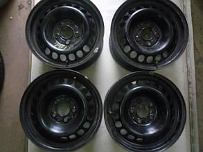 Комплект дисков 5/112 R15 ЕТ37