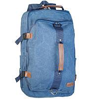 Качественный тканевый рюкзак
