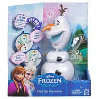 Снеговик Олаф Холодное сердце Disney Frozen Olaf