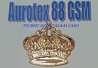 Кислотный процес золочения на кобальтовой основе Aurotex 88 GSM
