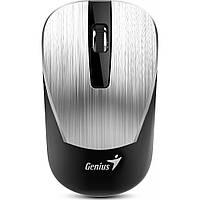 Беспроводная мышь genius nx-7015 wl silver (31030119105)