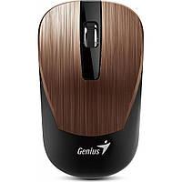Беспроводная мышь genius nx-7015 wl brown (31030119104)