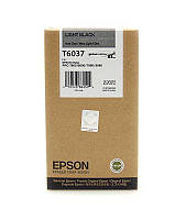 Картридж Epson StPro 7800/7880/9800/9880 light black, 220мл.