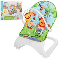 Детское кресло - шезлонг M 3251