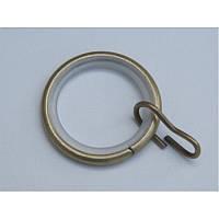 Кольцо бесшумное (полиуретановая прослойка) Ø16 мм