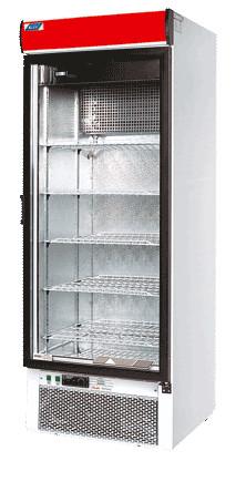 Холодильный шкаф Cold SW-500 DP