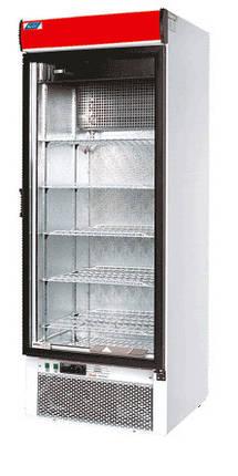 Холодильный шкаф Cold SW-500 DP, фото 2