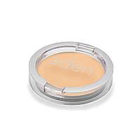 Aden Пудра 371 Face Compact Powder (01/Tan) 15 gr