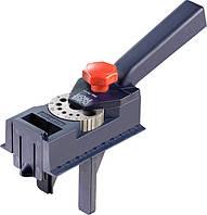 Кондуктор для сверления отверстий Ø 3-12 мм KWB Dübelprofi 758000