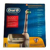 Oral-B Triumph 500 электрическая зубная щетка