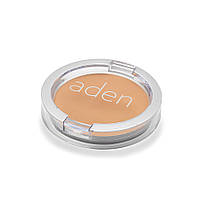 Aden Пудра 375 Face Compact Powder (05/Olive Brown) 15 gr