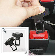 Заглушки ремней безопасности для Audi