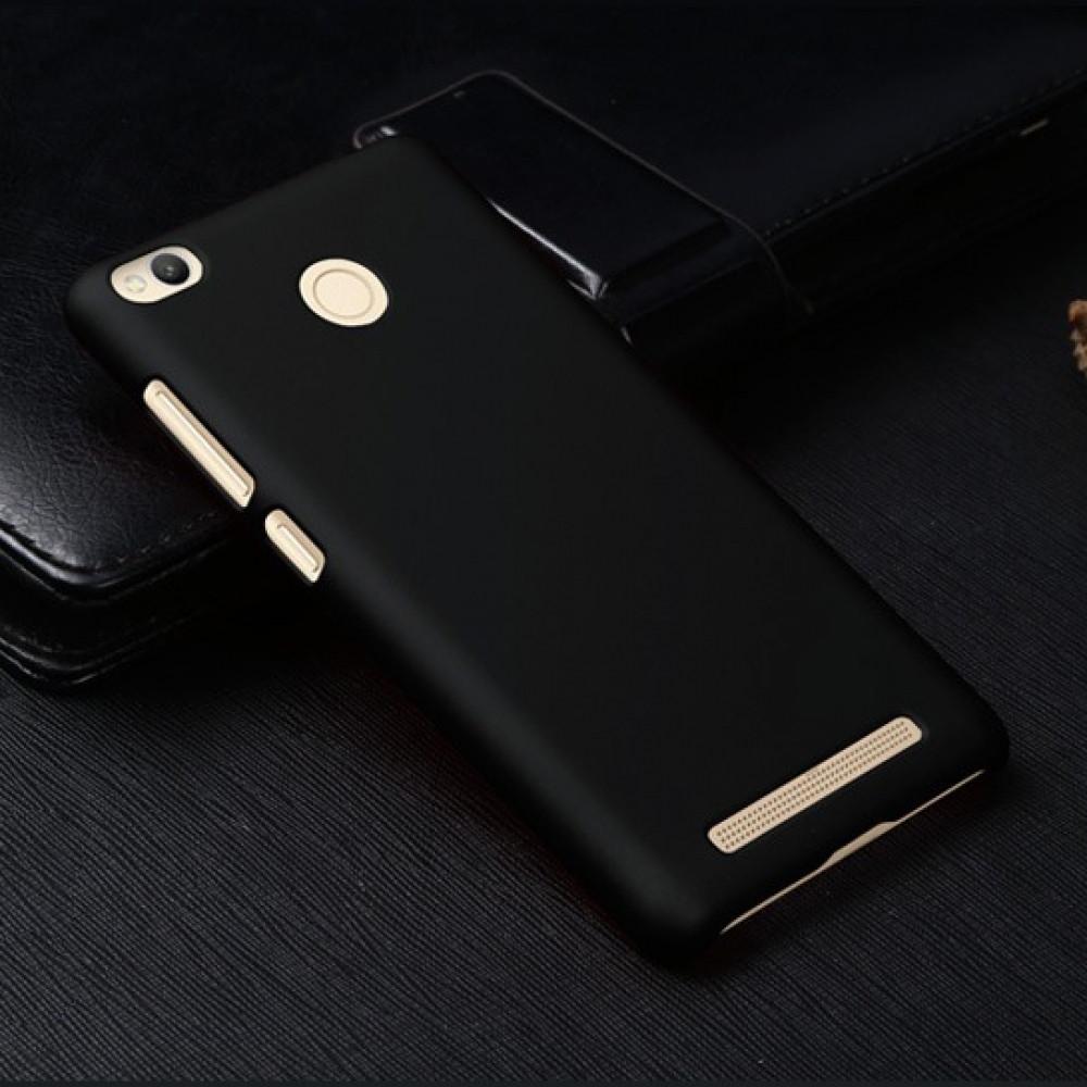 Чехол Soft touch для Xiaomi Redmi 3S /3 Pro