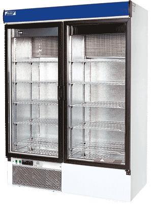 Холодильный шкаф Cold SW-1400 DP