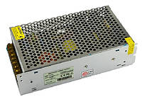 БП негерметичный Biom 12V 10A 120W с перфорацией