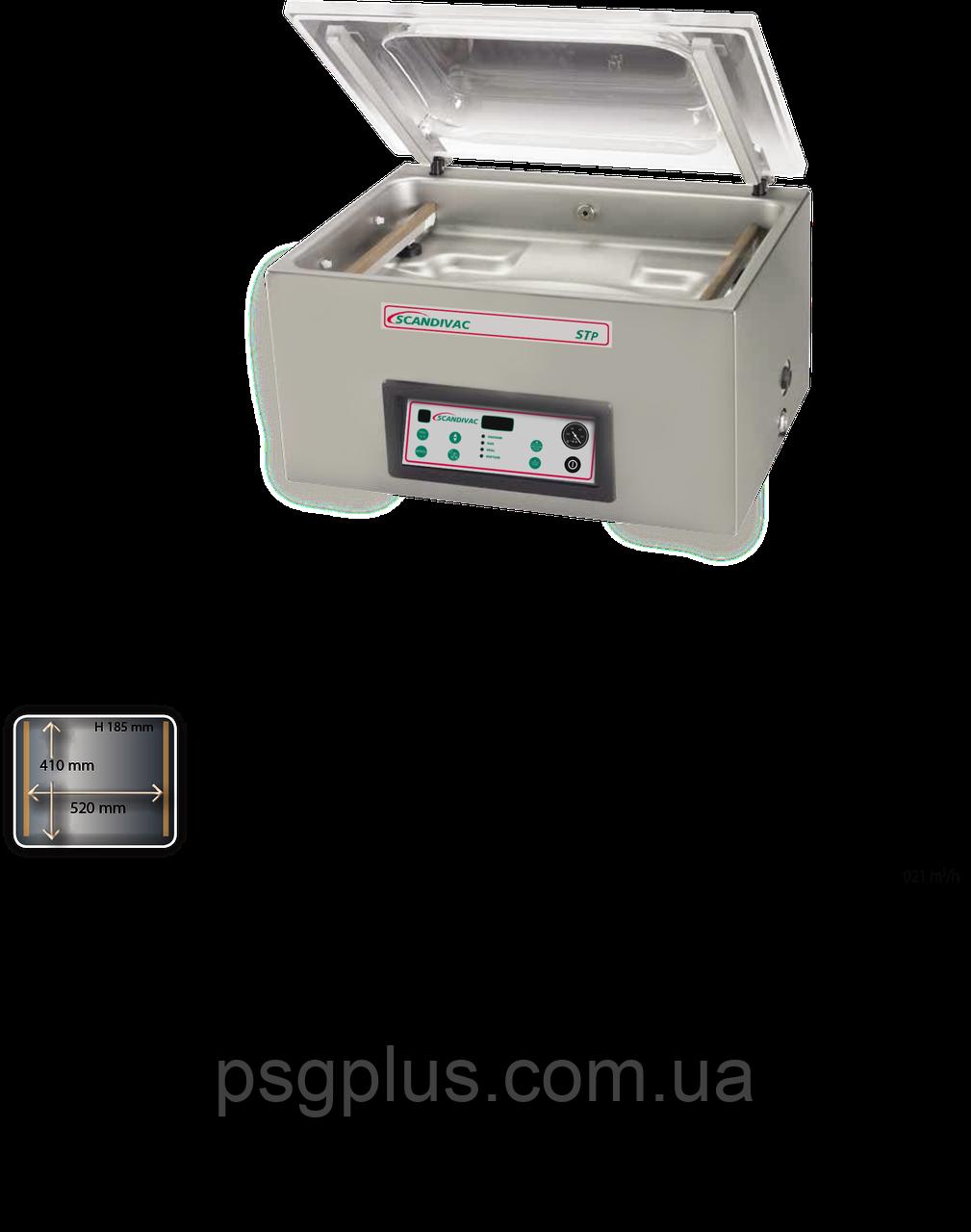 Вакуумный упаковщик SCANDIVAC STP 21-52d