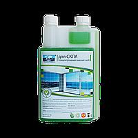 Soft Industry-3 (дозир.) Моющее средство для стекла, зеркала, концентрат (1:16), 1-20л