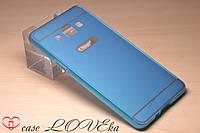 "Чехол Samsung Galaxy A5 A500 ""Матовое зеркало"""