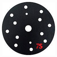 3M™ Hookit™ - Мягкий переходник мультидырочный, 15 отверстий, ∅ 150 мм, толщина 10 мм