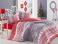 Постельное белье First Choice Snow flannel